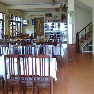 Nhà hàng tại Vĩnh Phúc