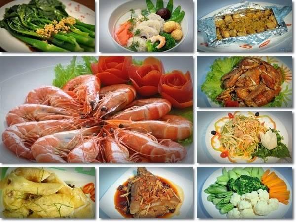 Nhà hàng Thanh Quang