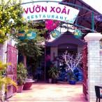 Nhà Hàng Vườn Xoài – Phan Thiết