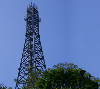 Tháp viễn thông
