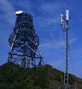 Trạm phát sóng viễn thông
