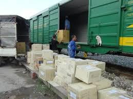 Nhận vận chuyển hàng hóa bắc nam
