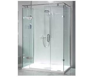 Cửa kính phòng vệ sinh