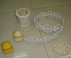 Nhựa Polyester, Nhựa PE