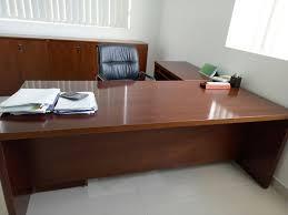 Bàn ghế giám đốc