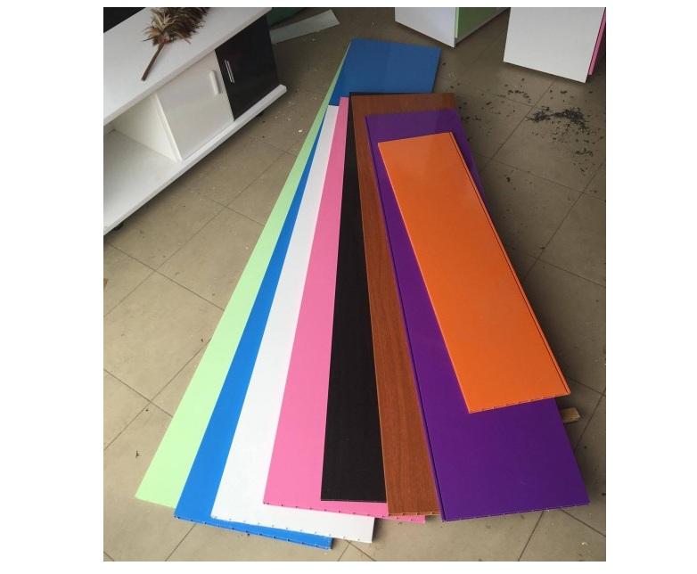 Tấm nhựa Đài Loan nhiều màu sắc