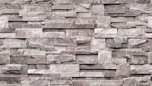 Giấy dán tường Hàn Quốc giả đá