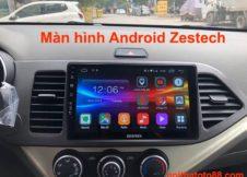 Màn hình Android Zestech