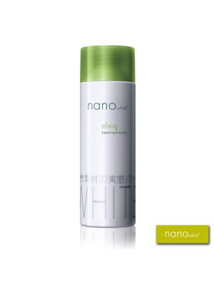 Nước hoa hồng dưỡng da Nanowhite
