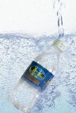 Nước khoáng Quang Hanh chai nhựa 330 ml