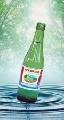 Nước khoáng Quanh Hanh chai thủy tinh 330 ml