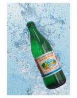 Nước khoáng thiên nhiên Quang Hanh chai thủy tinh 500 ml