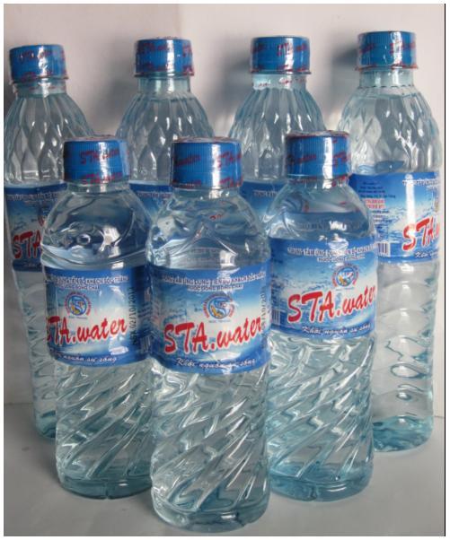 Nước uống đóng chai
