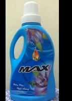 Nước xả vải Max