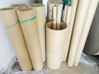 Ống cuộn vải