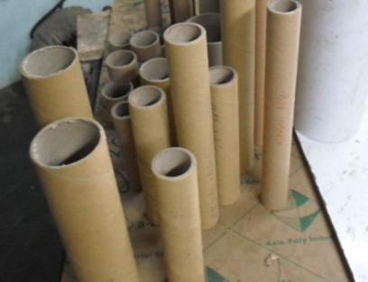 Ống giấy giấy vệ sinh