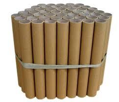 Ống giấy, ống lõi giấy