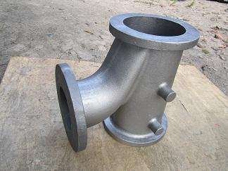 Ống góp khí thải tầu thủy