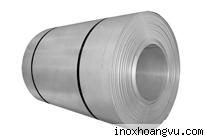 Ống inox cuộn