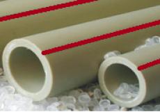 Ống nhựa chịu nhiệt PPR