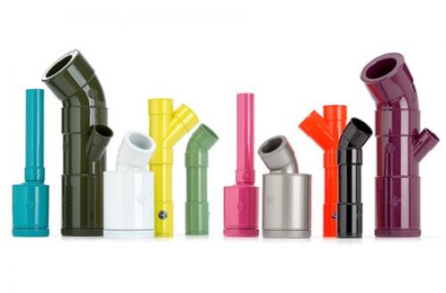 Ống nhựa gia dụng
