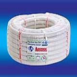 Ống nhựa luồn dây điện, Ống luồn dây điện PVC