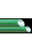 Ống nhựa PP-R, Ống nước PP-R