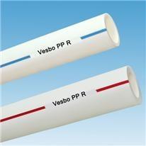 Ống nước nóng PPR VESBO