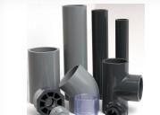 Ống, phụ kiện UPVC và CPVC