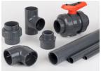 Ống và phụ kiện ống UPVC