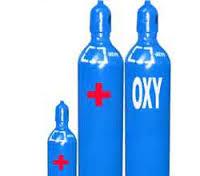 Oxy y tế