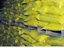 PAC – Poly aluminium chloride 10% -31%