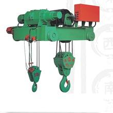 Palang điện cáp - 2 móc