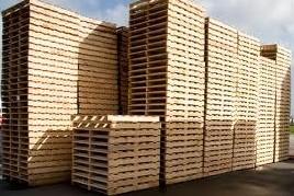 Paller gỗ