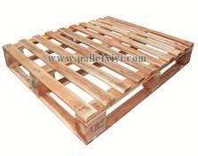 Pallet 4 gỗ cổng