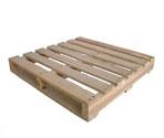Pallet gỗ 2 hướng