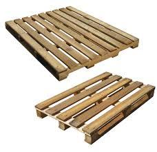 Pallet gỗ lọng