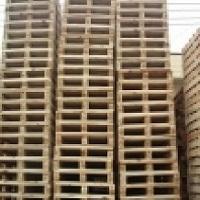 Pallet gỗ thường