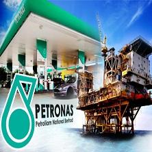 Petronas các loại