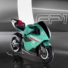 Petronas dùng cho xe máy