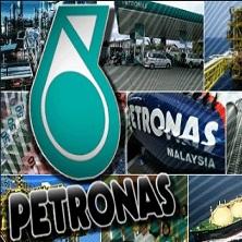 Petronas nhập khẩu chính hãng