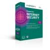 Phần mềm diệt virus Kaspersky Internet Security 2015