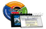 Phần mềm Melsoft