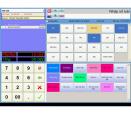 Phần mềm quản lý Touch POS
