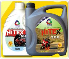 Phân phối dầu nhớt Hitex
