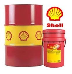 Phân phối nhớt Shell Vũng Tàu