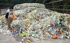 Phế phẩm nhựa