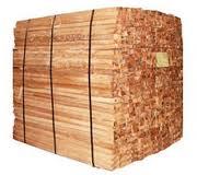 Phôi gỗ Pallet