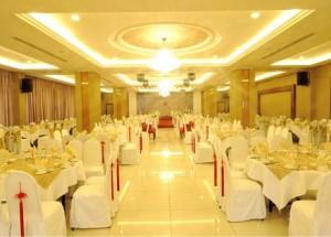 Phòng ăn ở Nha Trang