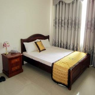 Phòng đơn khách sạn